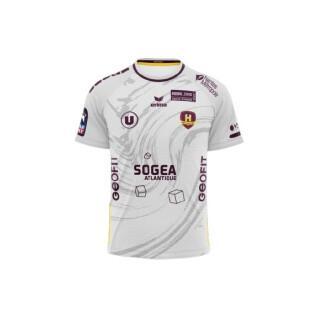 Maglia away HBC Nantes 2021/22
