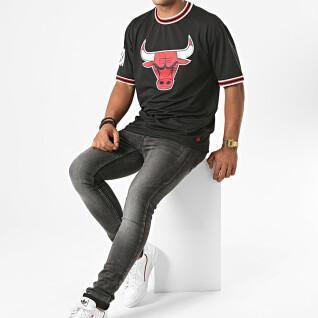 Maglietta Chicago Bulls Oversized