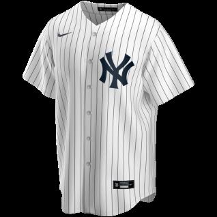 Maglia ufficiale Replica New York Yankees