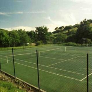 Carrington 3m Tennis rete di protezione