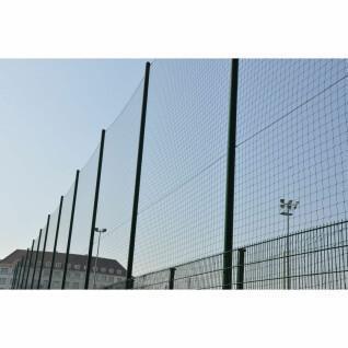 Rete di protezione da tennis Carrington 4m