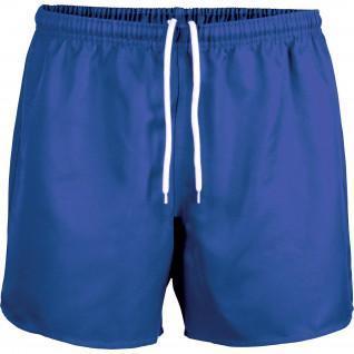 Pantaloncini per bambini Proact Rugby
