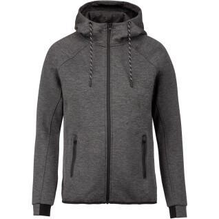 Giacca Proact Capuche Homme