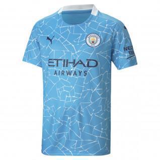 Maglia per bambini Manchester City 2020/21