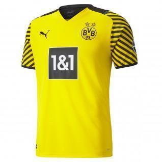 Maglia per la casa Borussia Dortmund 2021/22