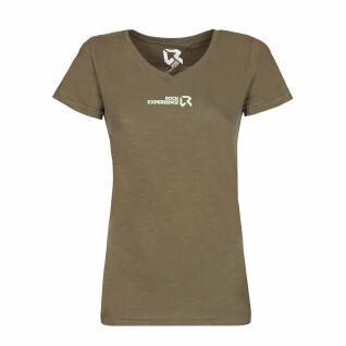 Maglietta da donna Rock Experience Svaselina