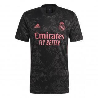 Terza maglia Real Madrid 2020/21
