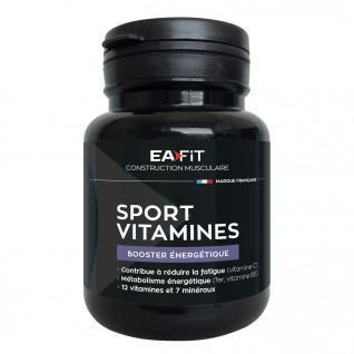 Vitamina dello sport EA Fit (60 gélules)