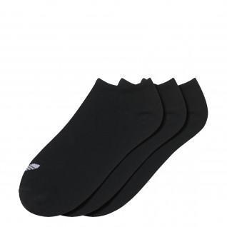 Calzini adidas Trefoil Liner (3 paia)