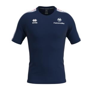 Maglia da allenamento lato squadra France 2020