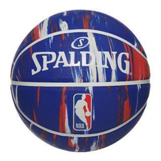 Palloncino Spalding NBA Logoman (84-096Z)