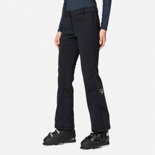 Pantaloni da sci donna Rossignol Softshell