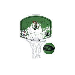 Mini cestino nba Boston Celtics