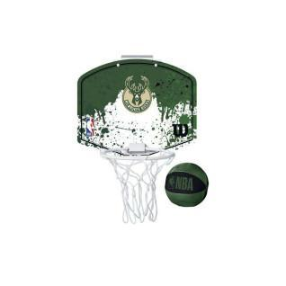 Mini cestino nba Milwaukee Bucks